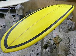 order semi longboard yellow 4
